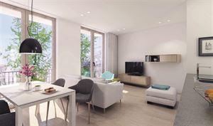 Foto 2 : Appartement te 2060 ANTWERPEN (België) - Prijs € 208.500