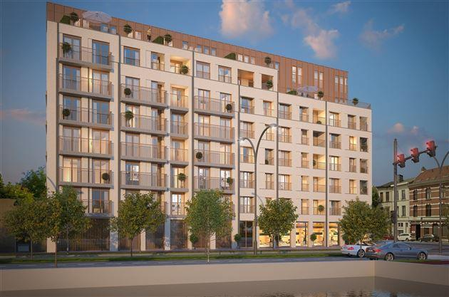 Appartement te 2060 ANTWERPEN (België) - Prijs