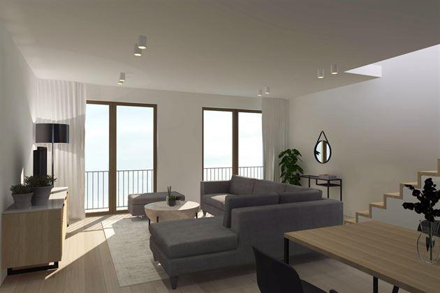 Duplex/Penthouse te 2060 ANTWERPEN (België) - Prijs € 454.000