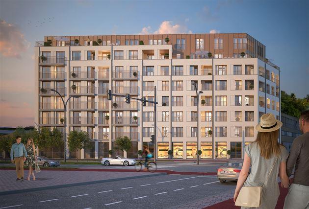 Duplex/Penthouse te 2060 ANTWERPEN (België) - Prijs € 599.000