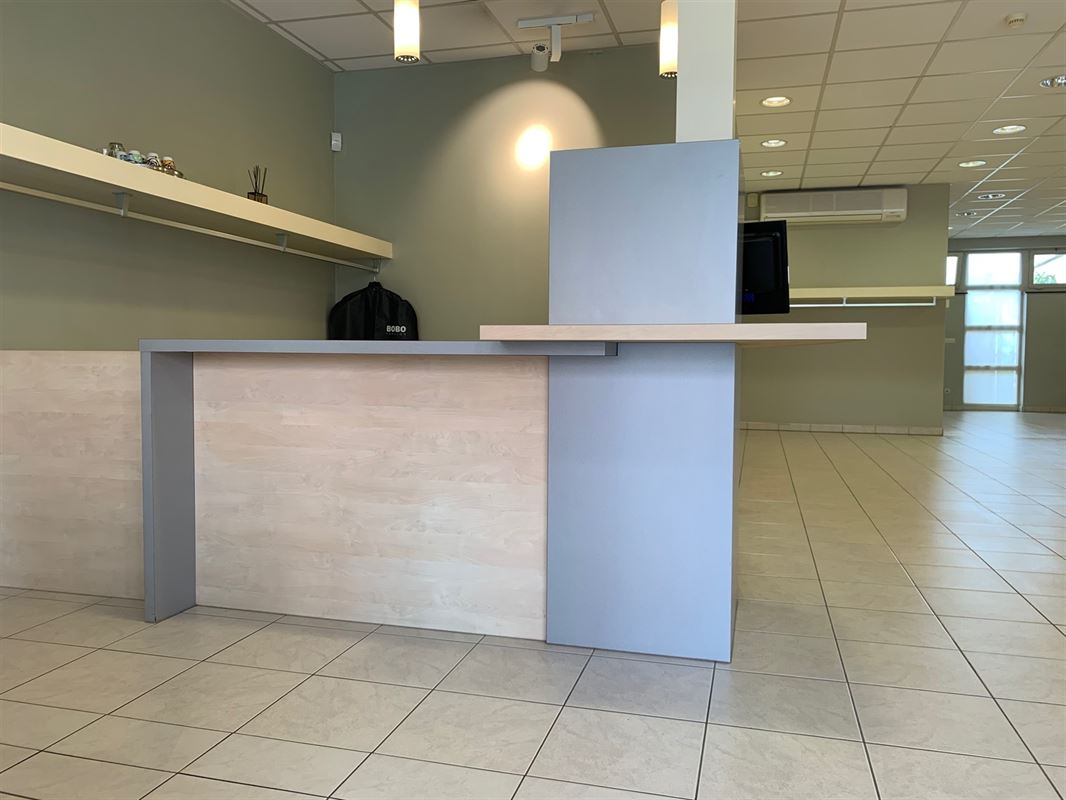 Foto 4 : Winkelruimte te 2930 BRASSCHAAT (België) - Prijs € 1.495