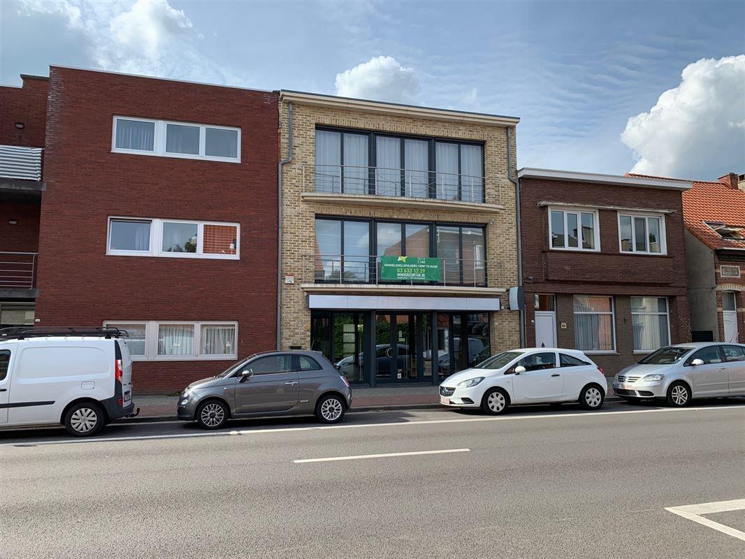 Foto 1 : Winkelruimte te 2930 BRASSCHAAT (België) - Prijs € 1.495
