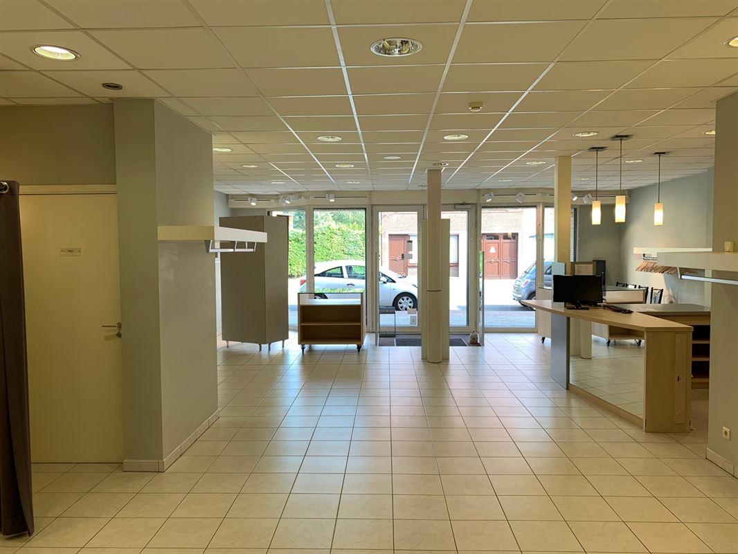 Foto 2 : Winkelruimte te 2930 BRASSCHAAT (België) - Prijs € 1.495