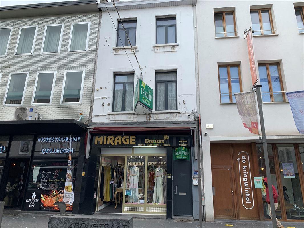 Foto 7 : Gemengd gebouw te 2020 Antwerpen (België) - Prijs € 378.000