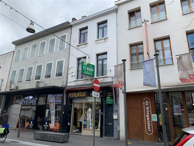 Gemengd gebouw te 2020 Antwerpen (België) - Prijs € 378.000