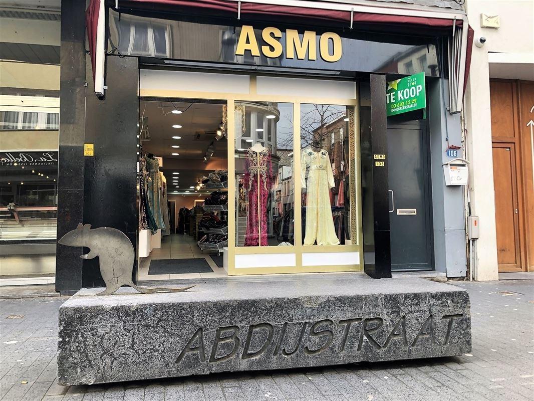 Foto 4 : Gemengd gebouw te 2020 Antwerpen (België) - Prijs € 378.000