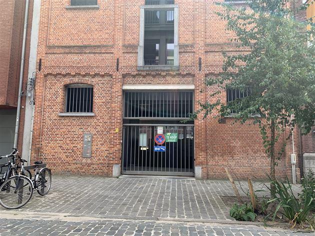 Parkeerplaats te 2000 ANTWERPEN (België) - Prijs € 28.000