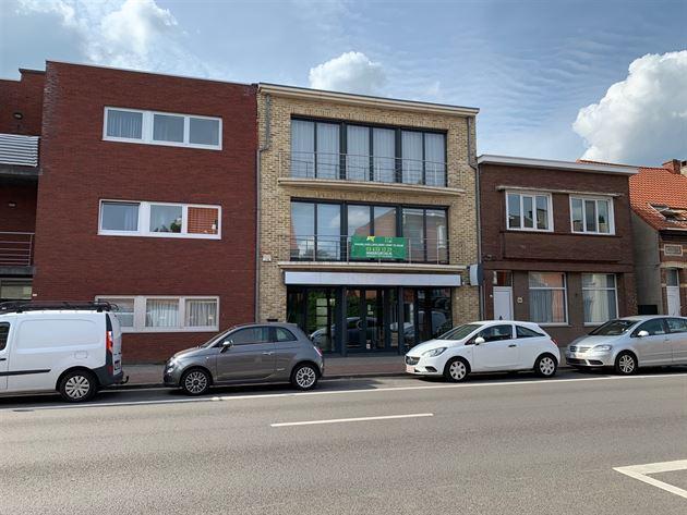 Winkelruimte te 2930 BRASSCHAAT (België) - Prijs € 249.000