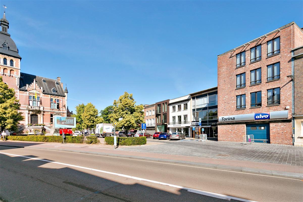 Foto 1 : Appartementsgebouw te 2930 BRASSCHAAT (België) - Prijs Prijs op aanvraag