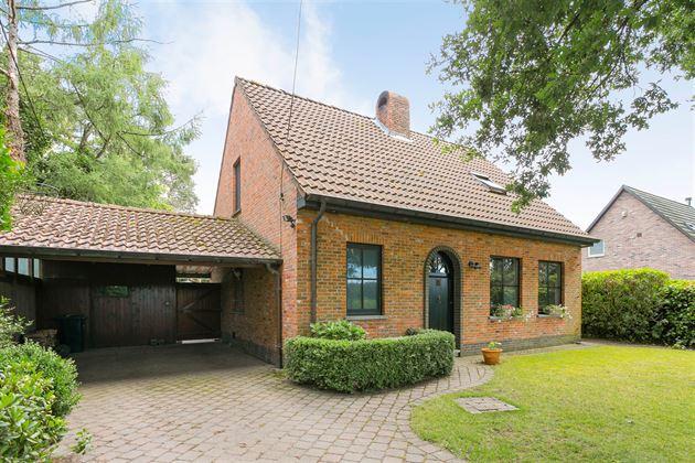 Landelijke woning te 2990 WUUSTWEZEL (België) - Prijs