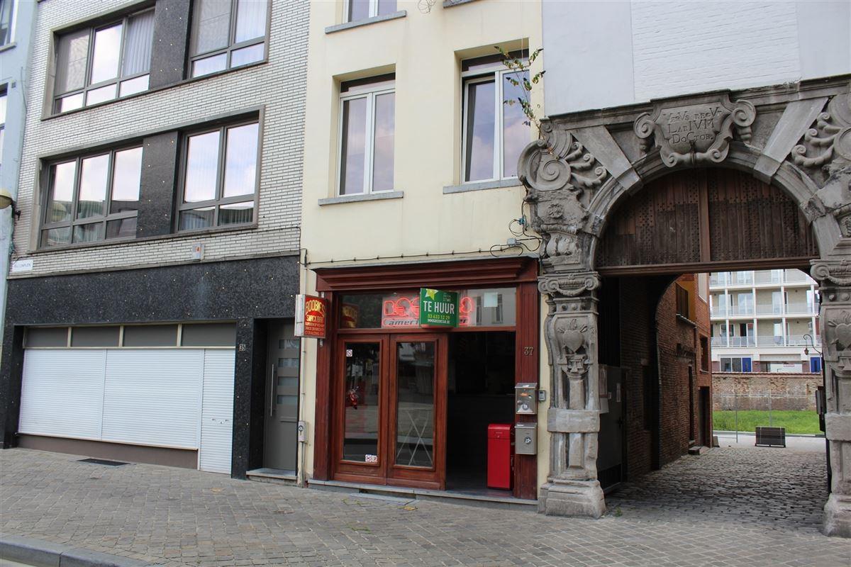 Foto 10 : Horeca te 2000 ANTWERPEN (België) - Prijs € 975