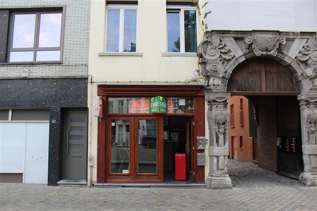 Horeca te 2000 ANTWERPEN (België) - Prijs € 975