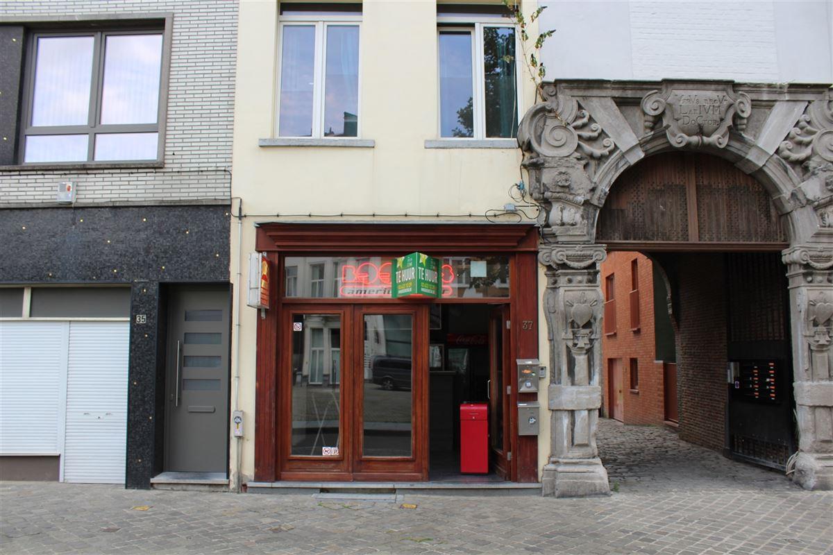 Foto 1 : Horeca te 2000 ANTWERPEN (België) - Prijs € 975