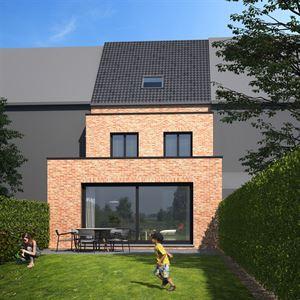 Foto 2 : Huis te 2180 EKEREN (België) - Prijs € 374.000