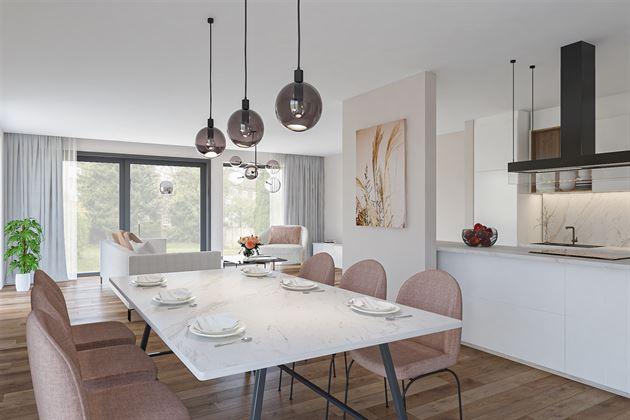 Huis te 2960 SINT-JOB-IN-'T-GOOR (België) - Prijs