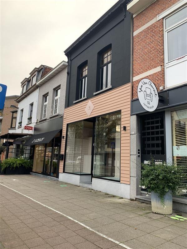 Foto 13 : Winkelruimte te 2930 BRASSCHAAT (België) - Prijs € 1.550