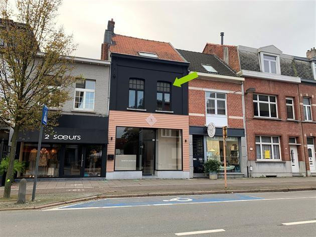 Winkelruimte te 2930 BRASSCHAAT (België) - Prijs € 1.550