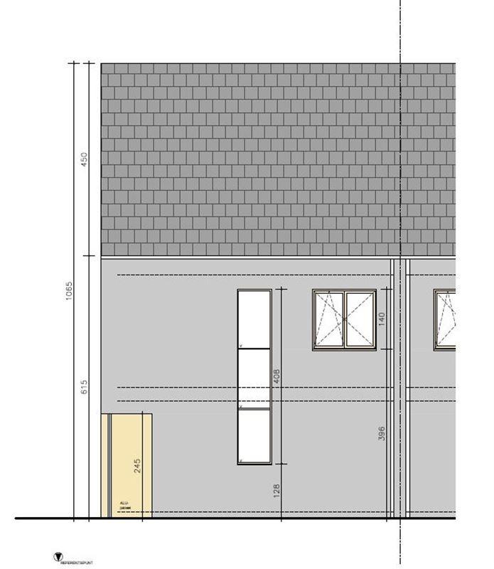 Foto 2 : Huis te 2960 SINT-JOB-IN-'T-GOOR (België) - Prijs € 395.000
