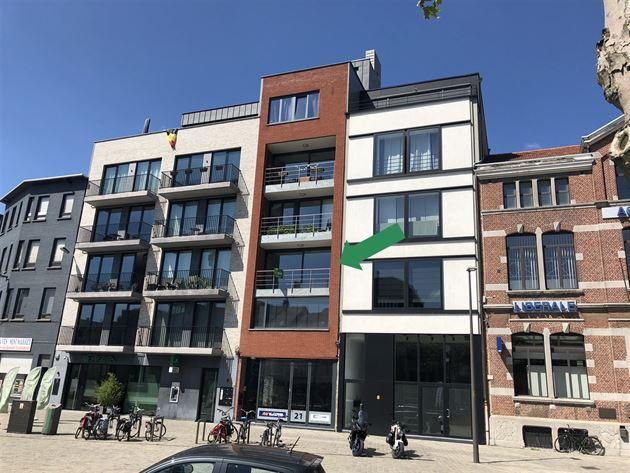 Duplex/triplex te 2000 ANTWERPEN (België) - Prijs