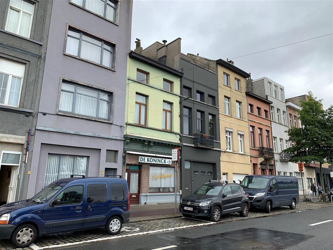 Foto 1 : Gebouw (residentieel) te 2018 ANTWERPEN (België) - Prijs € 398.000