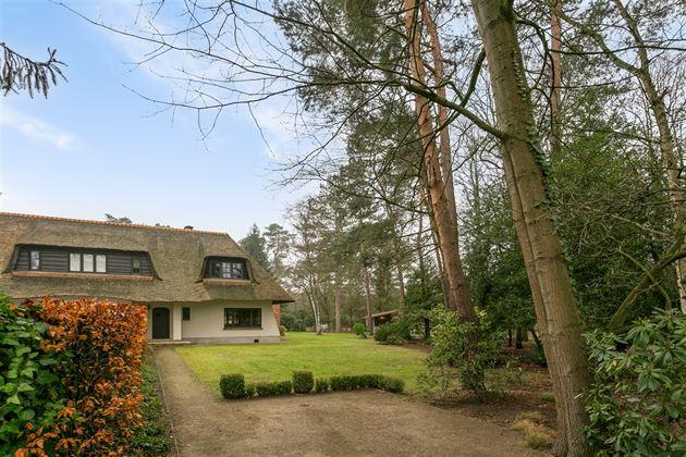 Huis te 2240 ZANDHOVEN (België) - Prijs