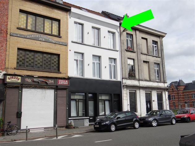Appartement te 2060 ANTWERPEN (België) - Prijs € 595