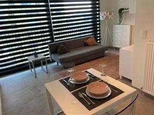 Foto 4 : Flat/studio te 2000 ANTWERPEN (België) - Prijs € 595
