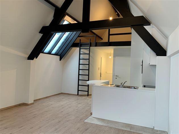 Studio(s) te 2000 ANTWERPEN (België) - Prijs € 595