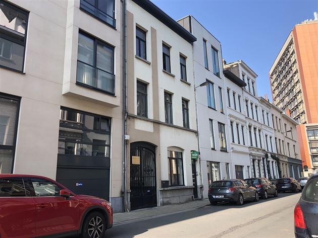 Appartement te 2000 Antwerpen (België) - Prijs € 655