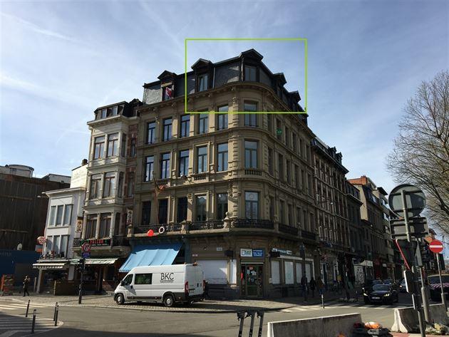 Appartement te 2000 ANTWERPEN (België) - Prijs € 725