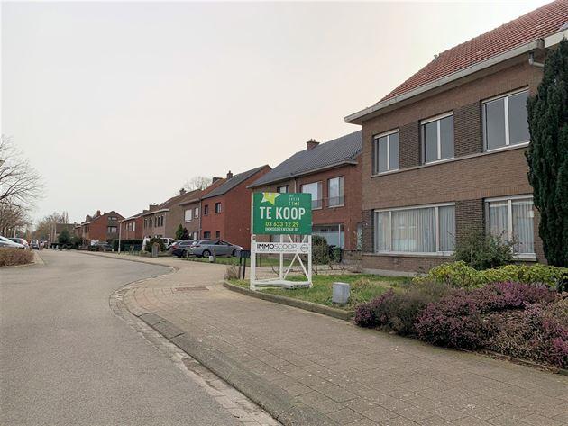 Huis te 2950 KAPELLEN (België) - Prijs Optie