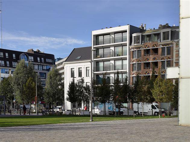 Appartement te 2000 ANTWERPEN (België) - Prijs € 750
