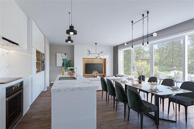 Huis te 2180 EKEREN (België) - Prijs