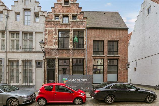 Huis te 2000 ANTWERPEN (België) - Prijs € 1.950