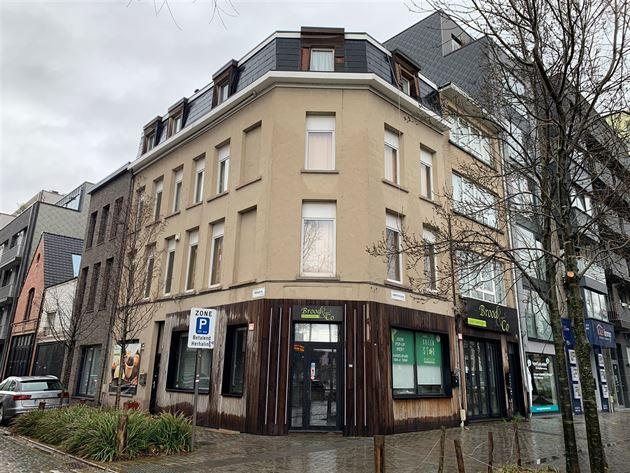 Winkelruimte te 2000 ANTWERPEN (België) - Prijs