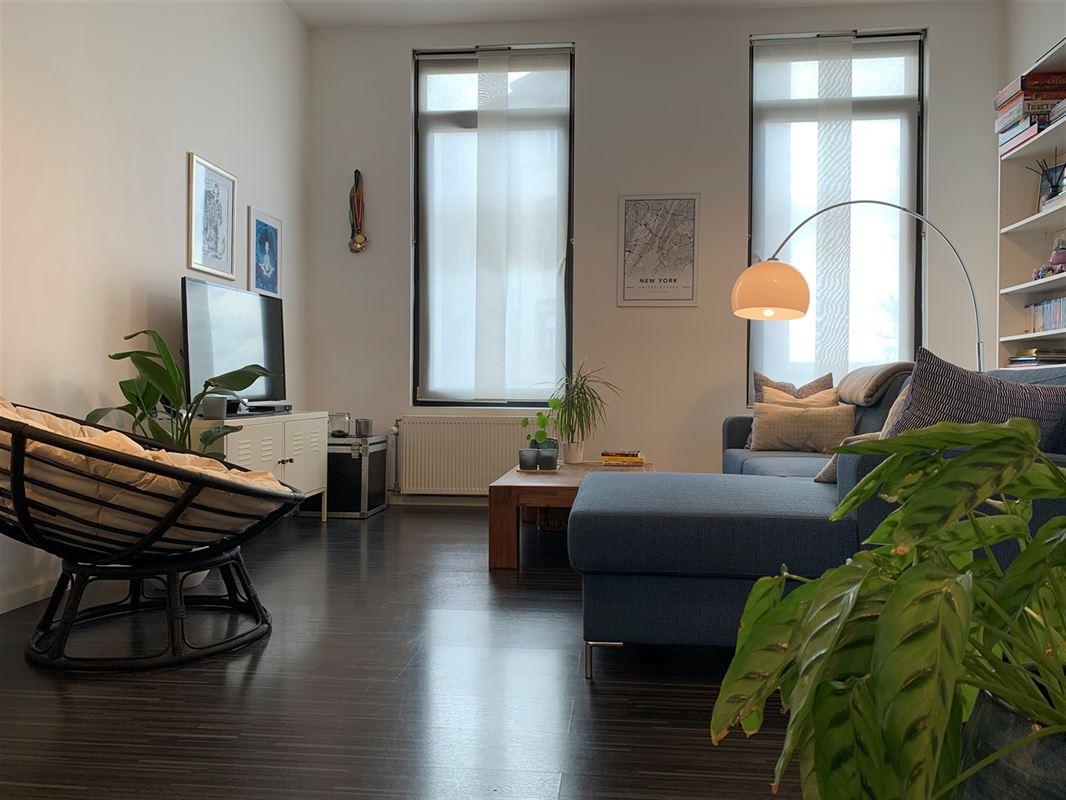 Foto 2 : Appartement te 2060 Antwerpen (België) - Prijs € 580