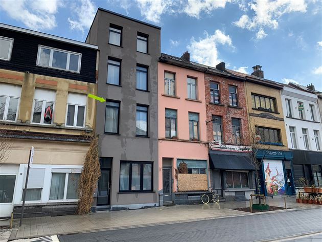 Appartement te 2060 Antwerpen (België) - Prijs € 580
