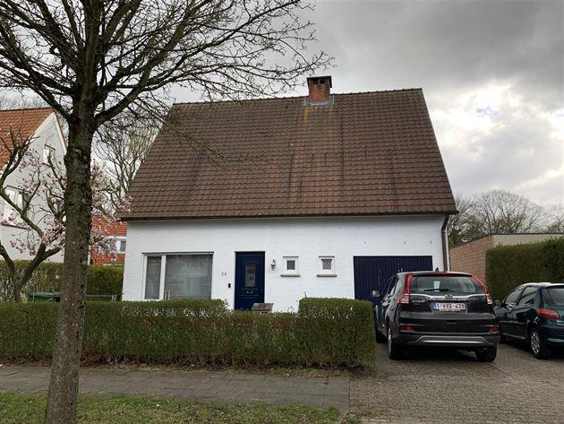 Huis te 2930 Brasschaat (België) - Prijs € 950
