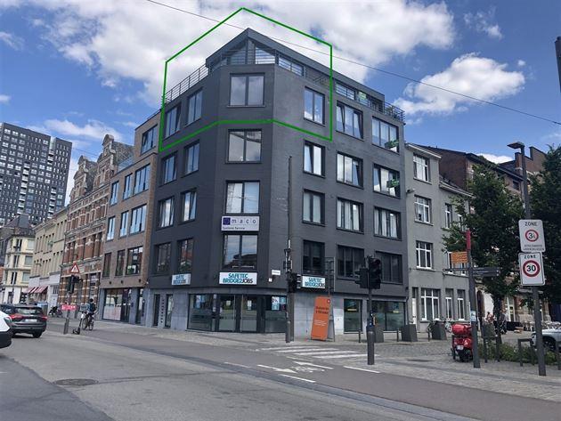Penthouse te 2000 Antwerpen (België) - Prijs