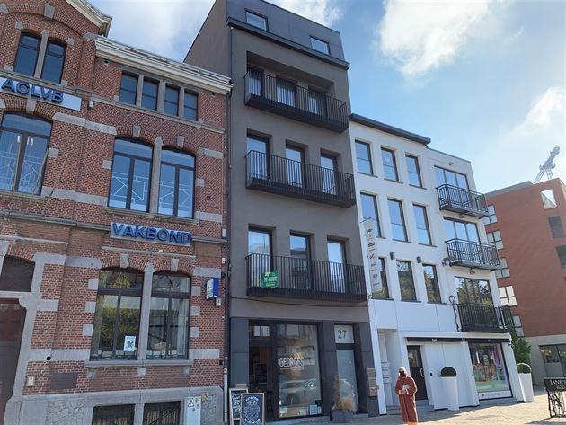Appartement te 2000 Antwerpen (België) - Prijs € 675