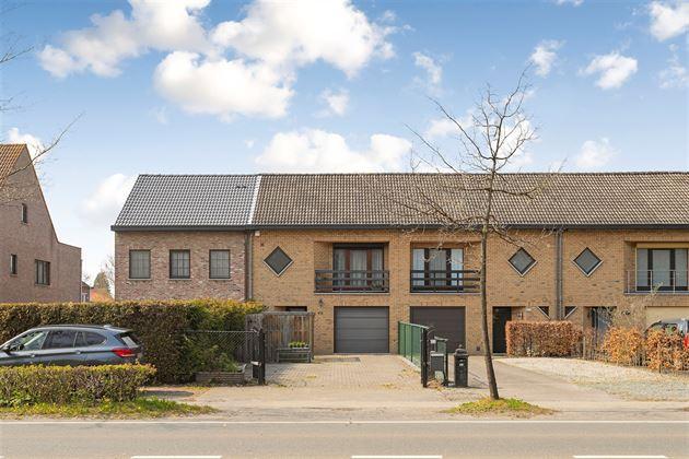 Huis te 2930 BRASSCHAAT (België) - Prijs € 425.000