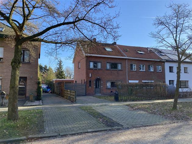 Huis te 2930 BRASSCHAAT (België) - Prijs Optie