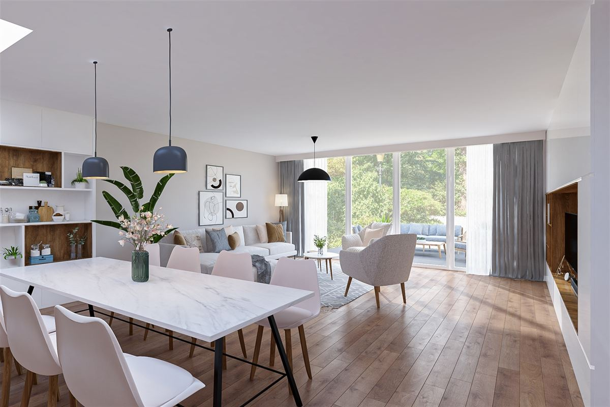 Foto 2 : Huis te 2940 HOEVENEN (België) - Prijs € 425.000