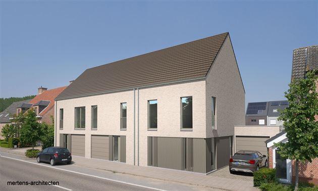 Huis te 2940 HOEVENEN (België) - Prijs € 425.000