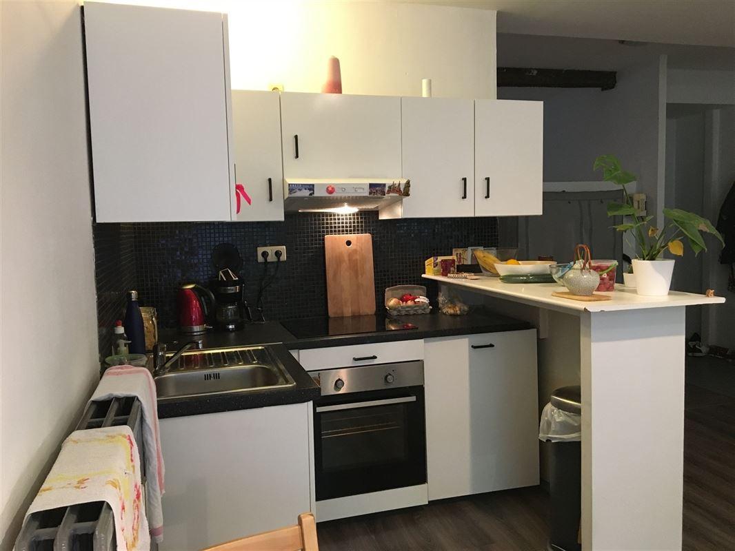 Foto 4 : Flat/studio te 2000 Antwerpen (België) - Prijs € 550