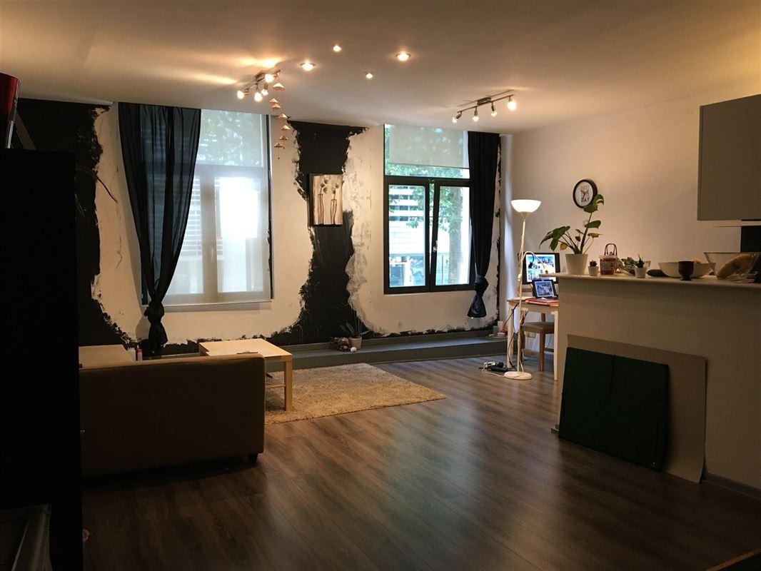 Foto 2 : Flat/studio te 2000 Antwerpen (België) - Prijs € 550