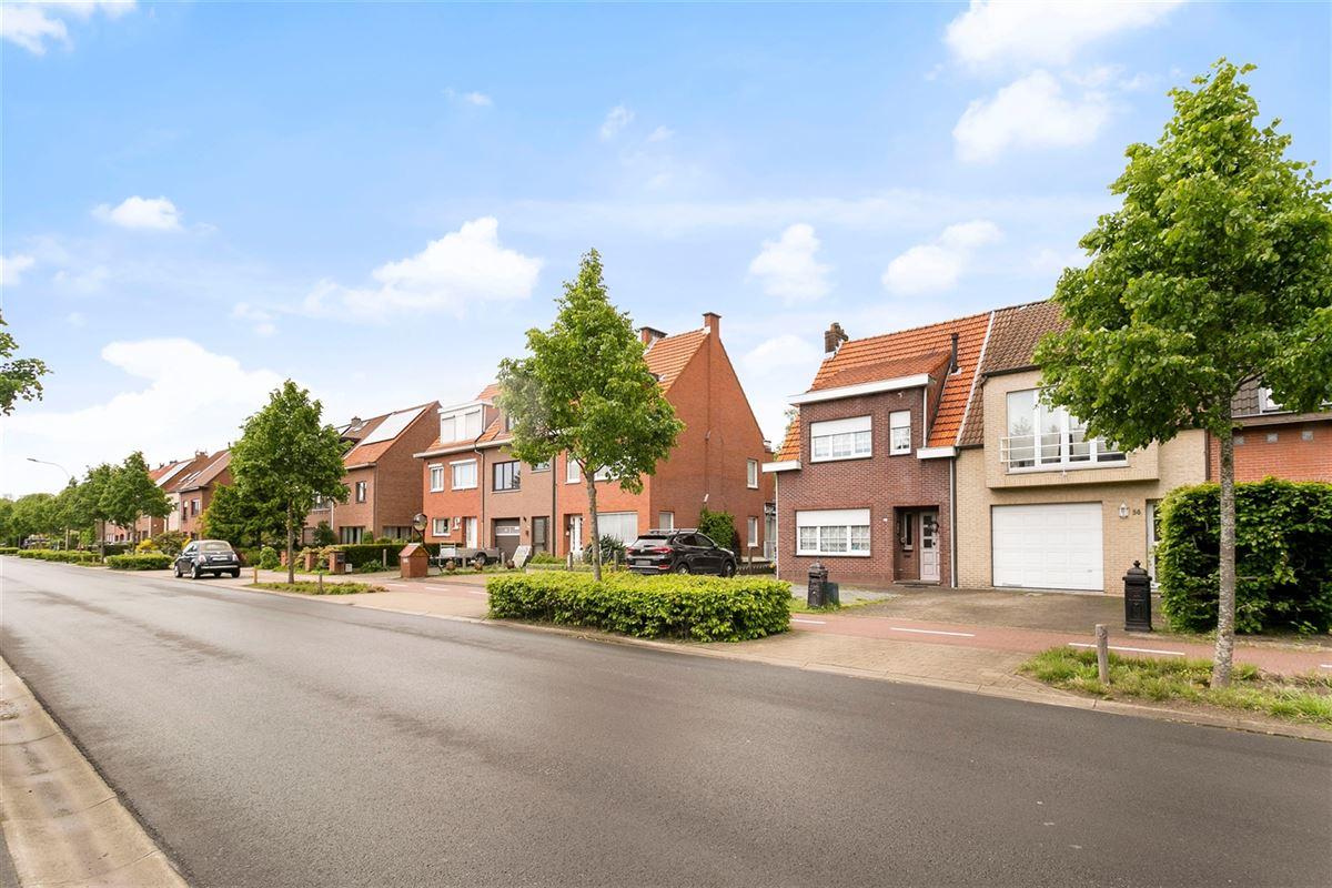 Foto 14 : Huis te 2930 BRASSCHAAT (België) - Prijs Optie
