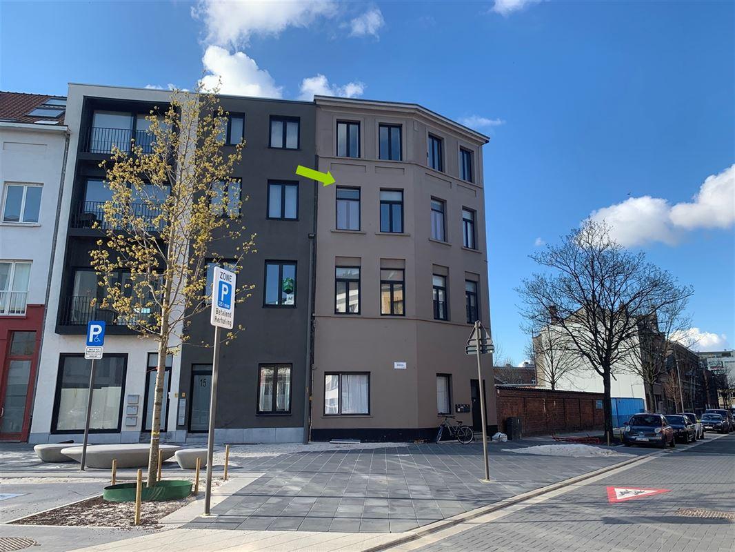 Foto 1 : Appartement te 2060 Antwerpen (België) - Prijs € 550