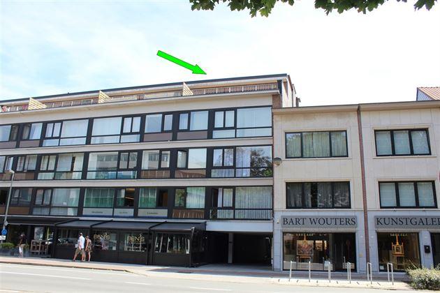 Dak appartement te 2930 BRASSCHAAT (België) - Prijs € 640