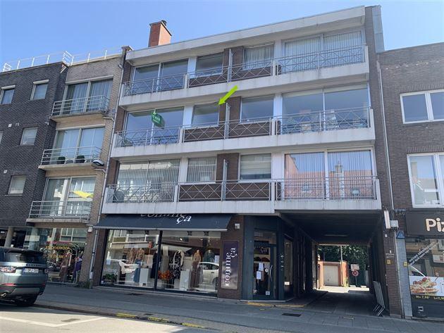 Appartement te 2930 BRASSCHAAT (België) - Prijs € 975